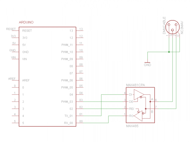 Schematic Rev2