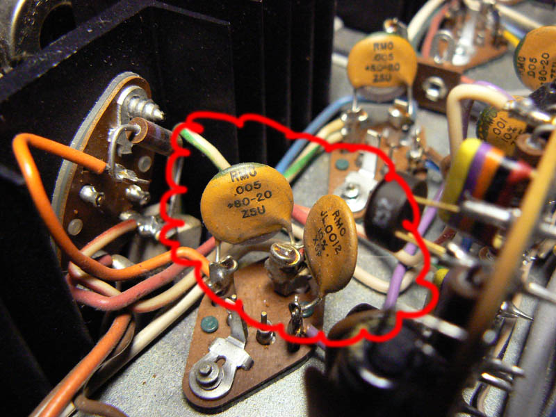 How To Pick Audio Capacitors Charrette Amp Beget