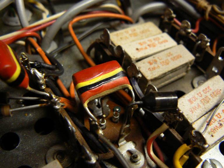 How to Pick Audio Capacitors