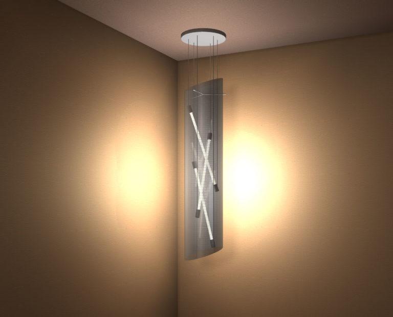 A New Floor Lamp, Part III