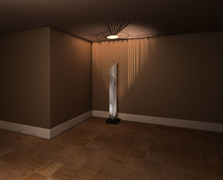 A New Floor Lamp, Part II