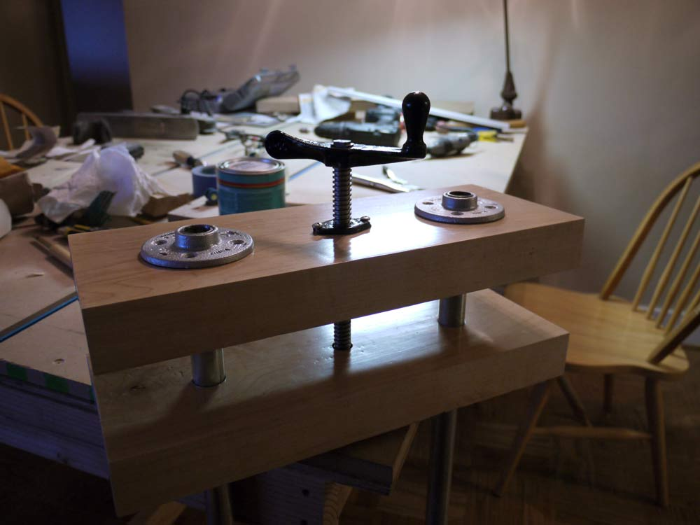 A New Workbench