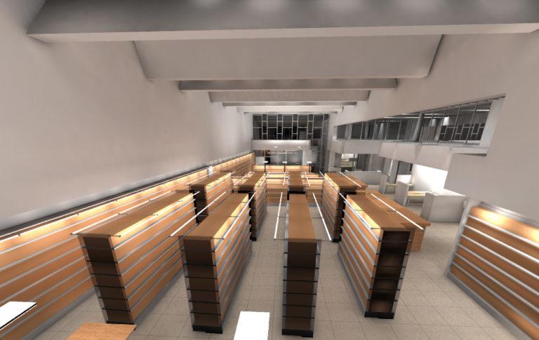 West Berkeley Library, a Zero-Net Facility