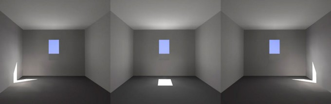 Daylighting Room
