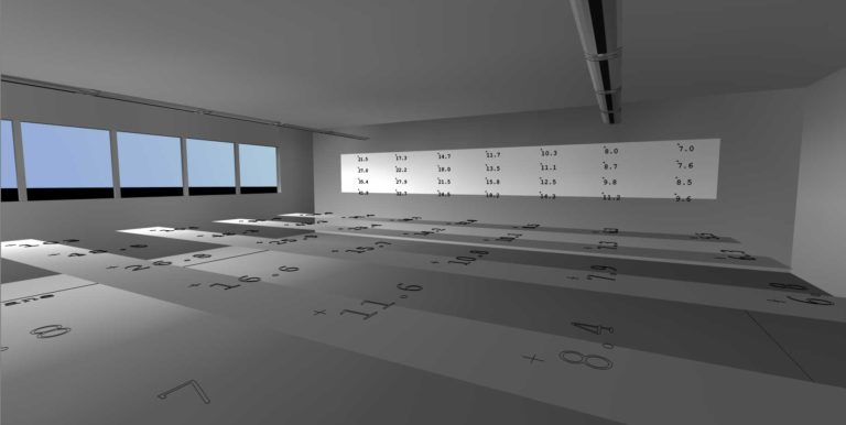 An Overview of Daylighting Metrics, with Examples