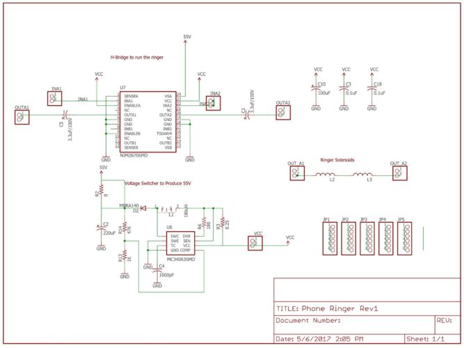 Combine a cheap wireless doorbell with a century old phone we recently doorbell with the ringer circuit but i noticed that the rf part of the board is a separate unit and just soldered onto the main logic board at top asfbconference2016 Choice Image