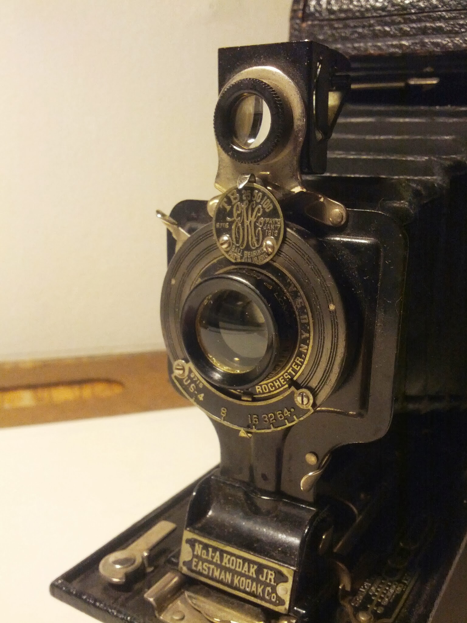 Gallery: Kodak No. 1a