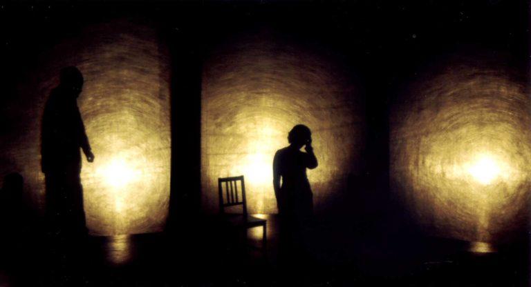 Lighting Design for Theater